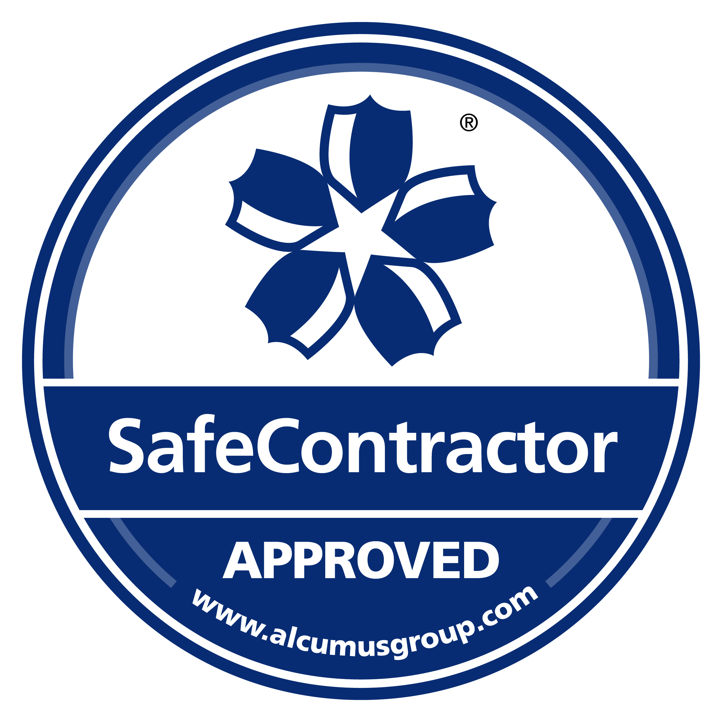 Accredited by Safe Contractor